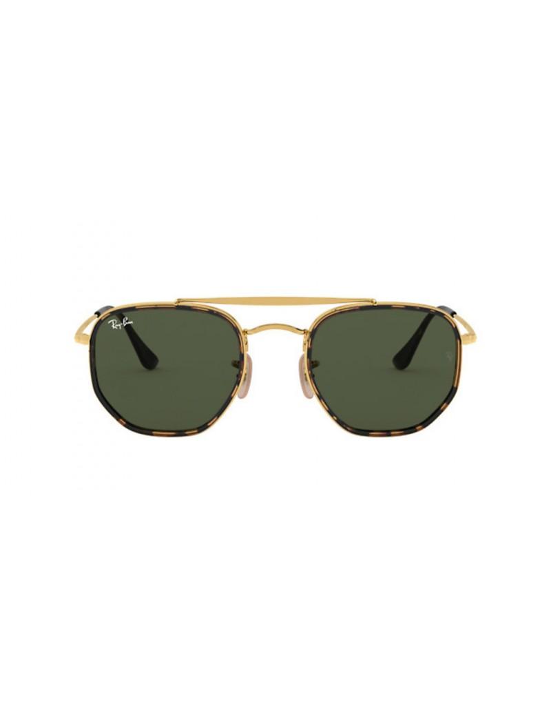 Occhiali da sole Ray-Ban modello 3648 SOLE colore 001