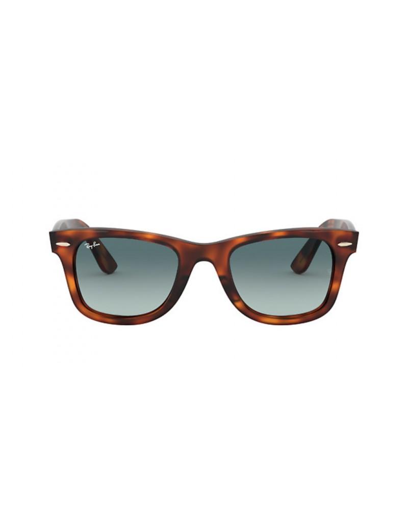 Occhiali da sole Ray-Ban modello 4340 SOLE colore 63973M