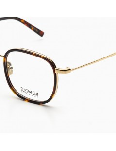 Occhiale da vista Bust Out modello Leo colore Tartaruga / Oro