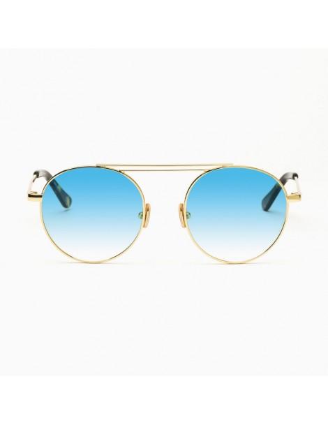 Occhiali da sole Bust Out modello Garrix colore Oro