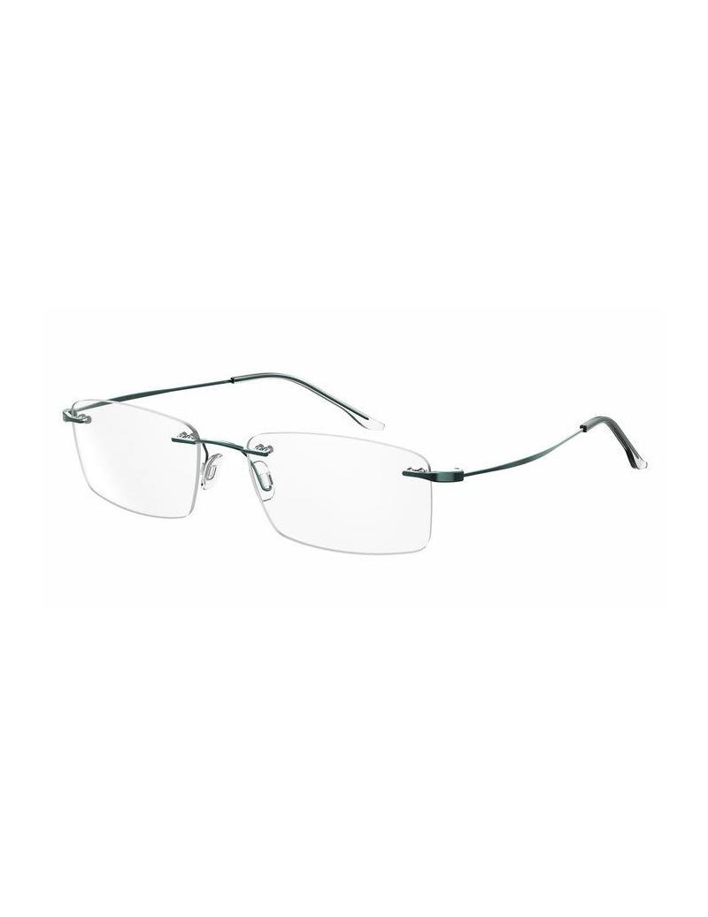 Occhiale da vista Seventh Street modello 7a 058 colore 1ED/17 GREEN