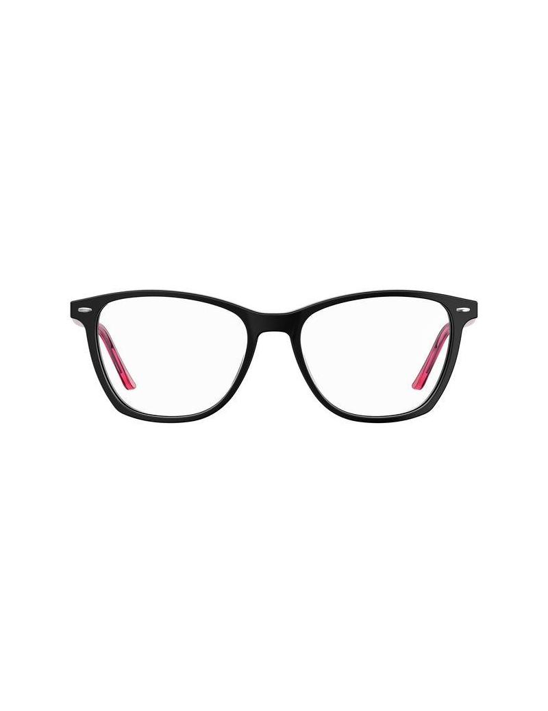Occhiale da vista Seventh Street modello 7a 536 colore 3MR/17 BLK FUCHSIA