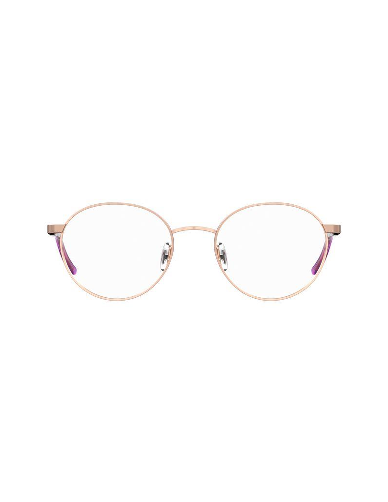 Occhiale da vista Seventh Street modello 7a 554 colore BSL/19 FUCHSIA GOLD