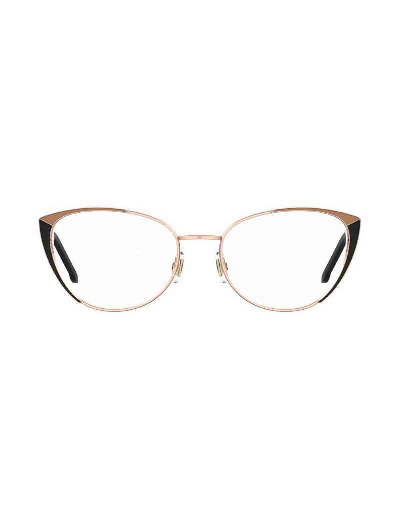 Occhiale da vista Seventh Street modello 7a 555 colore 0WM/17 BLACK BEIGE