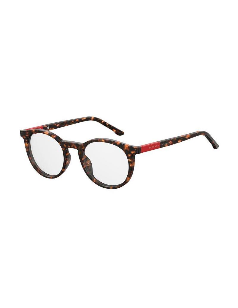 Occhiale da vista Seventh Street modello S 281 colore 086/19 HAVANA