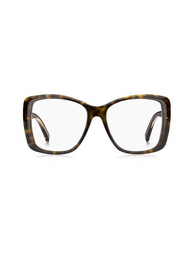 Occhiale da vista Givenchy modello Gv 0135 colore 086/17 HAVANA