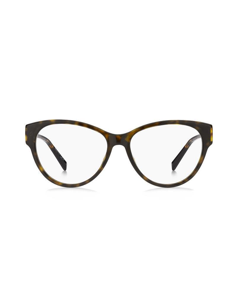 Occhiale da vista Givenchy modello Gv 0147 colore 086/16 HAVANA