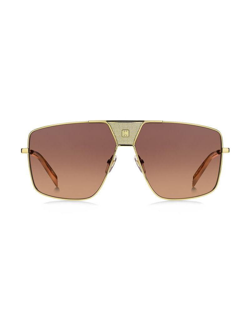 Occhiali da sole Givenchy modello Gv 7162/s colore S9E/DG GOLD VIOLET