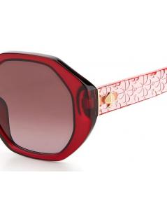 Occhiali da sole Kate Spade modello Preslee/g/s colore LHF/3X BURGUNDY