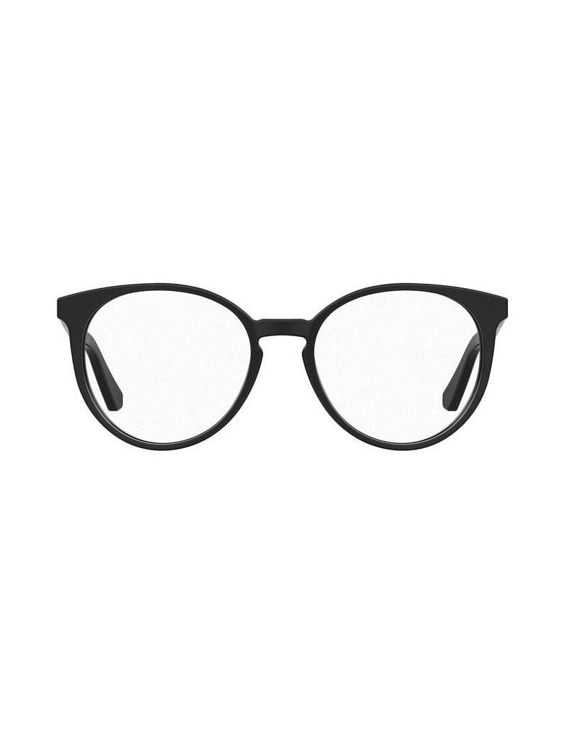 Occhiale da vista Love Moschino modello Mol565/tn colore 807/17 BLACK