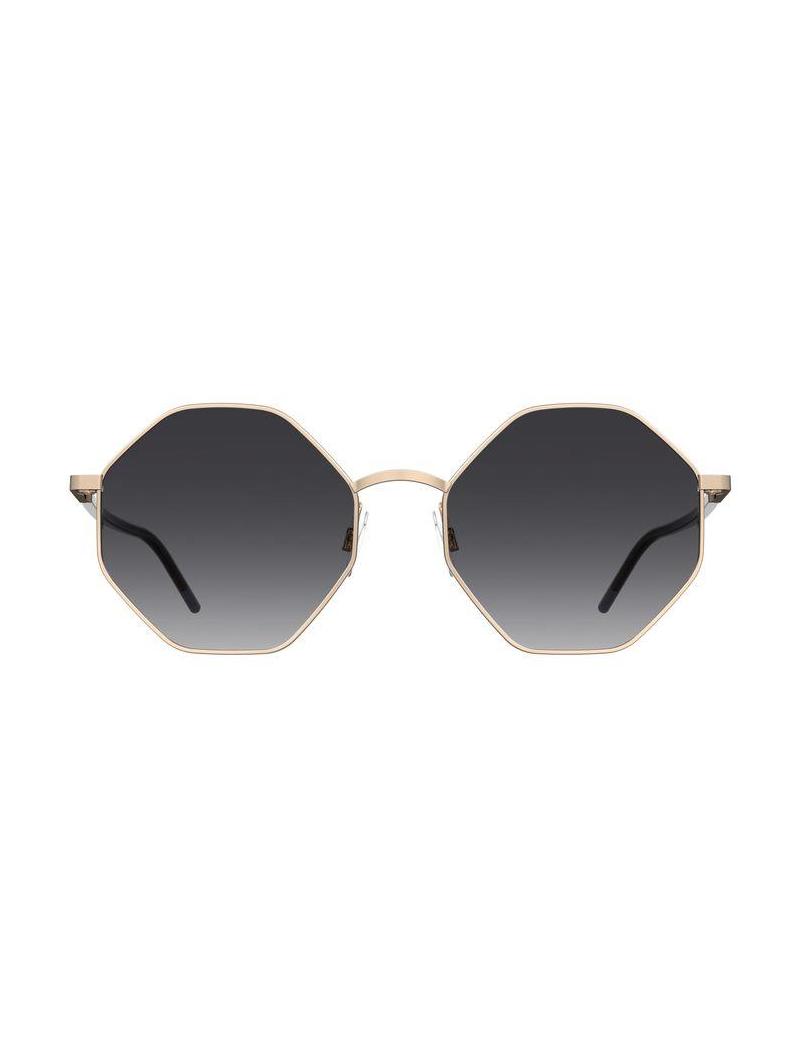 Occhiali da sole Love Moschino modello Mol029/s colore 000/9O ROSE GOLD