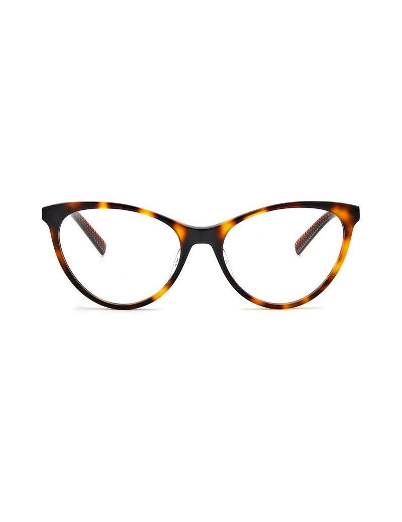 Occhiale da vista M Missoni modello Mmi 0009 colore 086/17 HAVANA