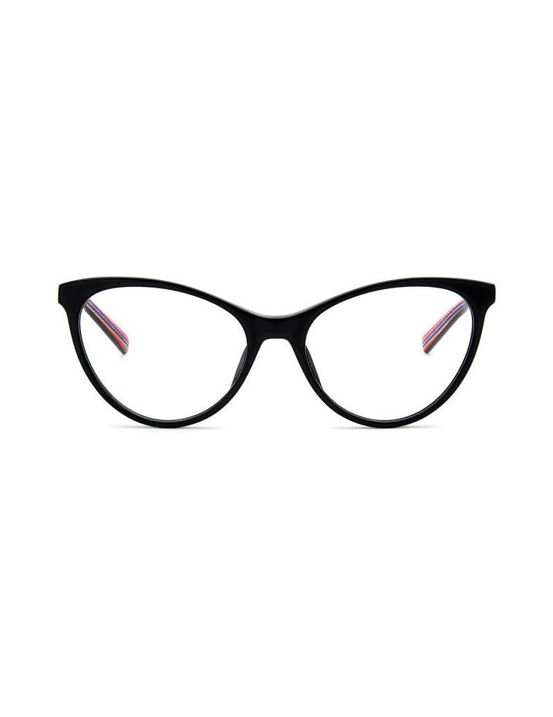 Occhiale da vista M Missoni modello Mmi 0009 colore 807/17 BLACK