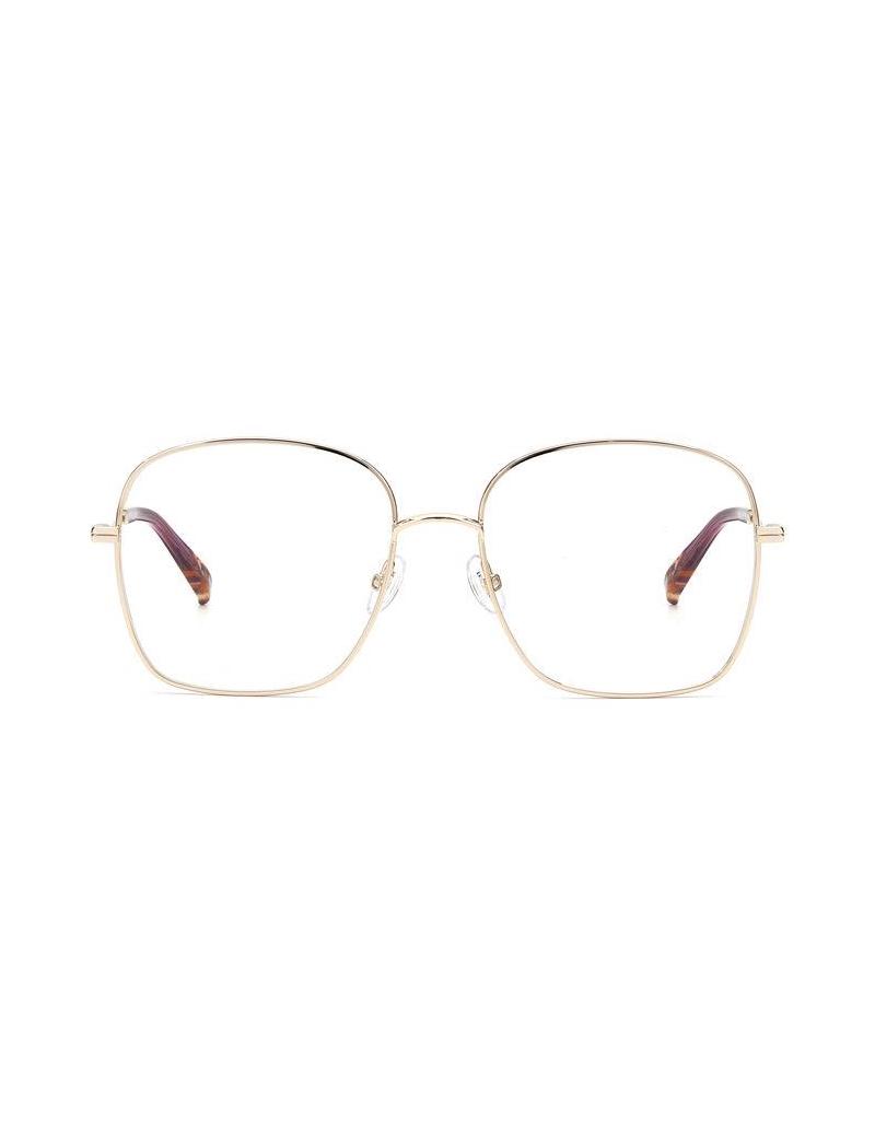 Occhiale da vista Missoni modello Mis 0017 colore YEP/17 LTGDCHEREDBL