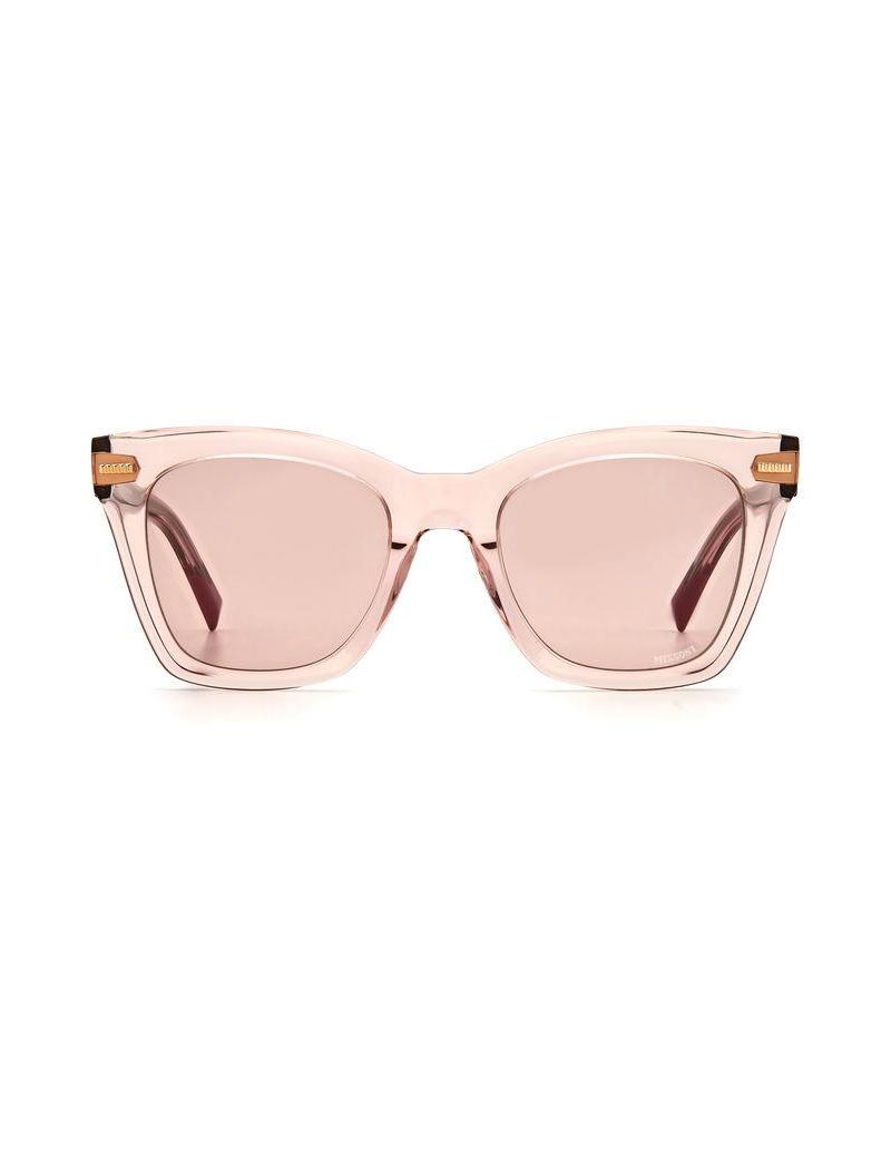 Occhiali da sole Missoni modello Mis 0046/s colore FWM/VG NUDE