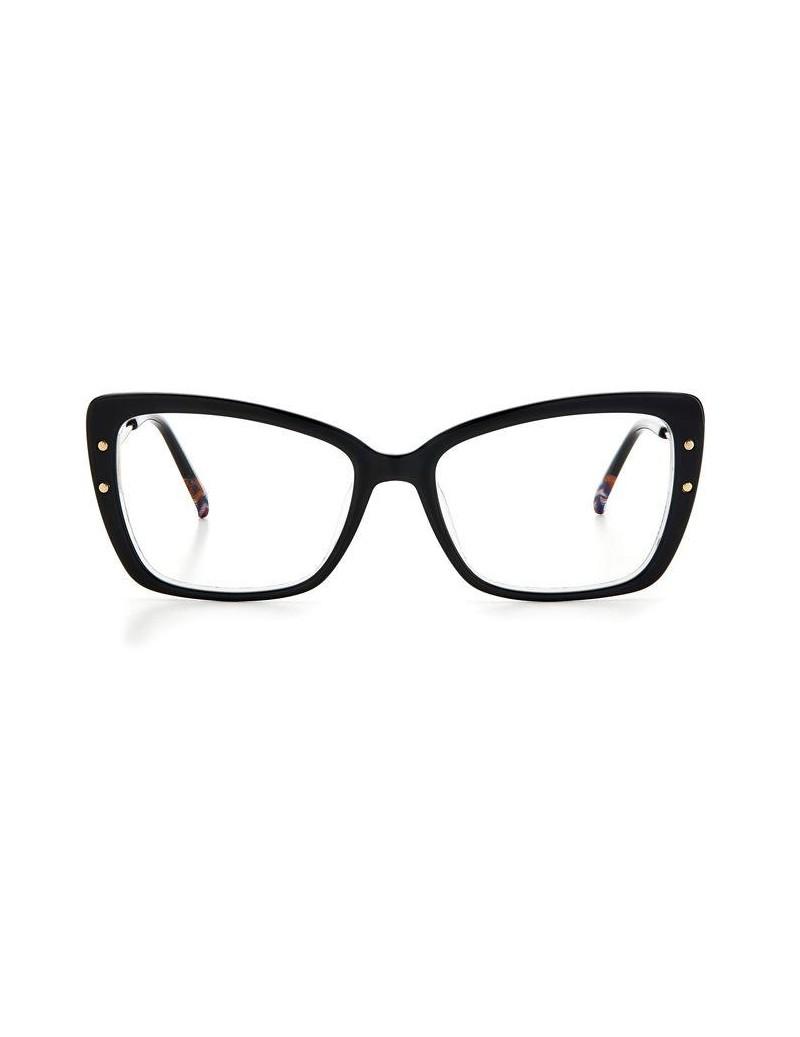 Occhiale da vista Missoni modello Mis 0028 colore 807/17 BLACK