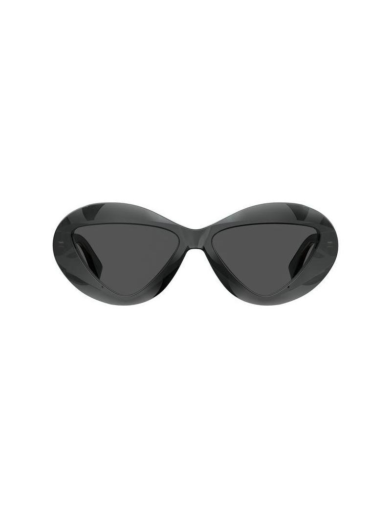 Occhiali da sole Moschino modello Mos076/s colore KB7/IR GREY