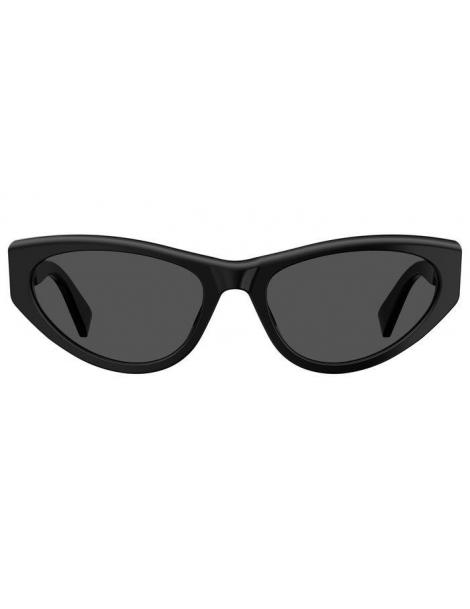 Occhiali da sole Moschino modello Mos077/s colore 807/IR BLACK