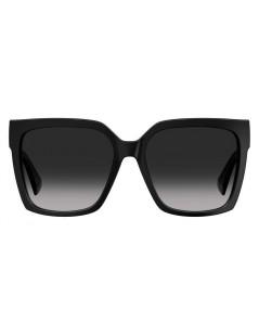 Occhiali da sole Moschino modello Mos079/s colore 807/9O BLACK