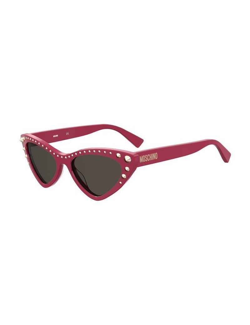 Occhiali da sole Moschino modello Mos093/s colore C9A/IR RED