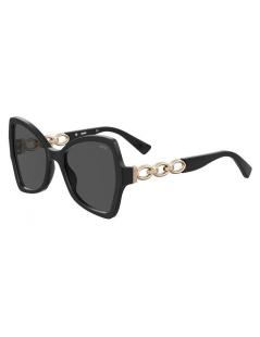 Occhiali da sole Moschino modello Mos099/s colore 807/IR BLACK