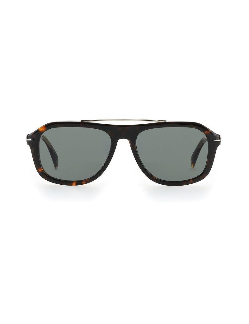 Occhiale da vista David Beckham  modello Db 7006/g/cs colore 086/QT HAVANA
