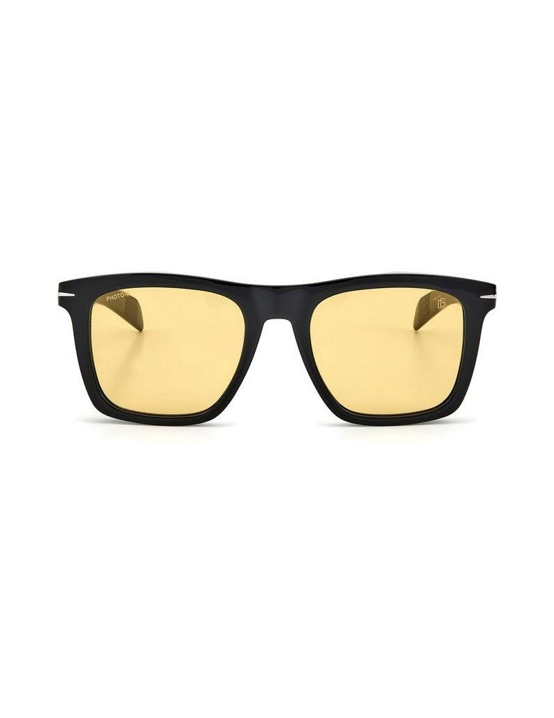 Occhiali da sole David Beckham  modello Db 7000/s colore 807/UK BLACK