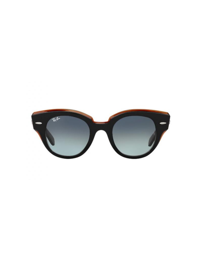 Occhiali da sole Ray-Ban modello 2192 SOLE colore 132241
