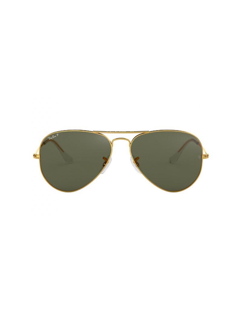 Occhiali da sole Ray-Ban modello 3025 SOLE colore 001/58