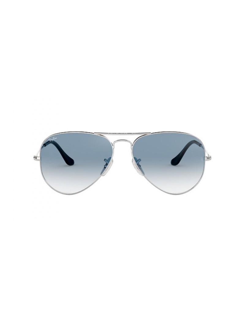 Occhiali da sole Ray-Ban modello 3025 SOLE colore 003/3F
