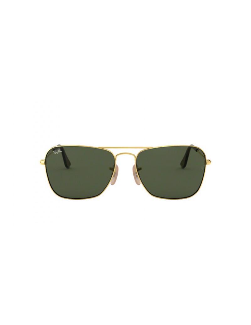 Occhiali da sole Ray-Ban modello 3136 SOLE colore 181
