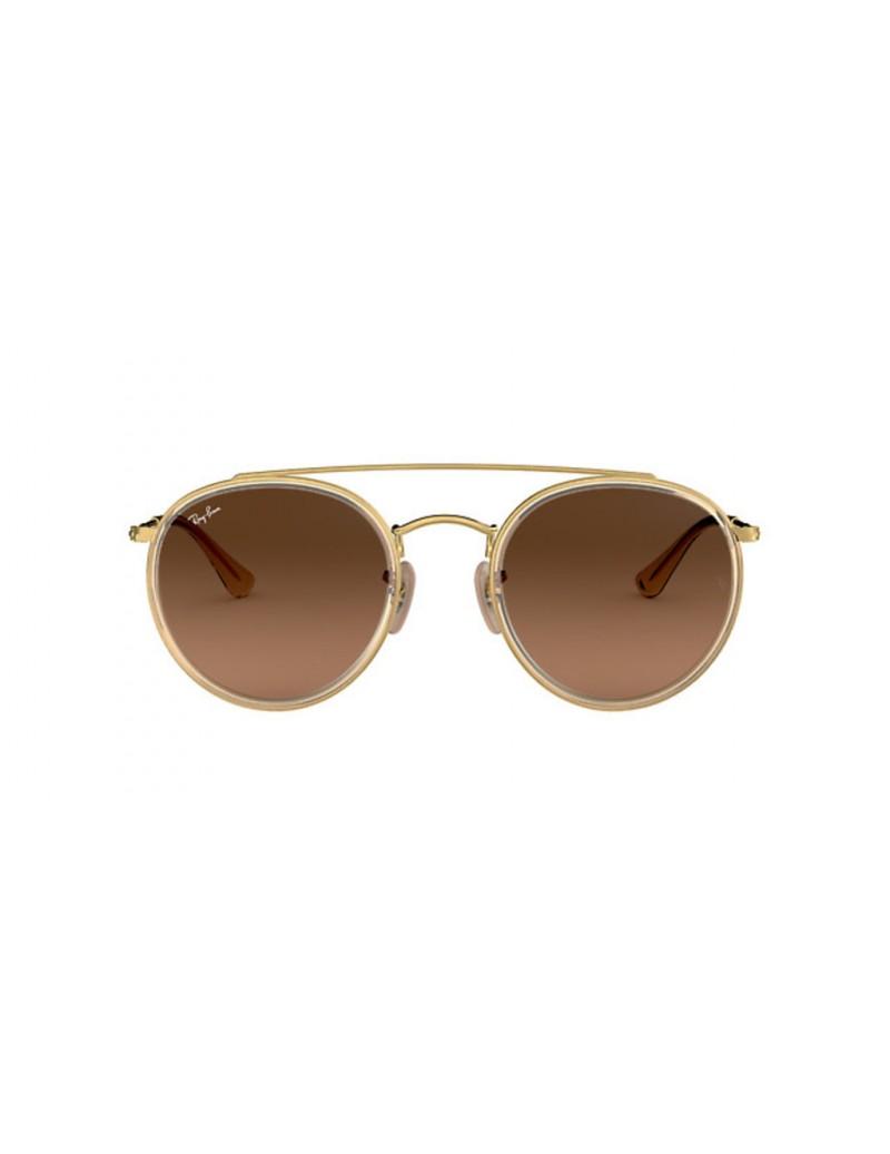 Occhiali da sole Ray-Ban modello 3647N SOLE colore 912443