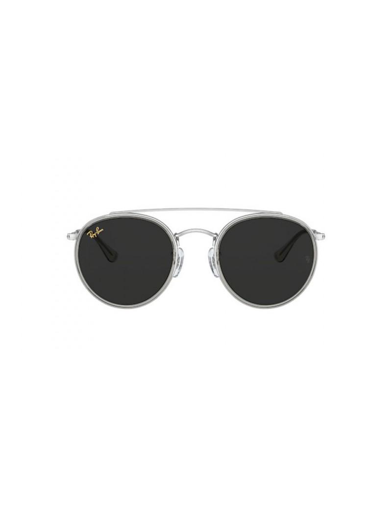 Occhiali da sole Ray-Ban modello 3647N SOLE colore 9211B1