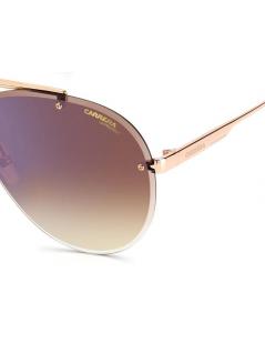 Occhiali da sole Carrera modello Carrera 1032/s colore DDB/A8 GOLD COPPER