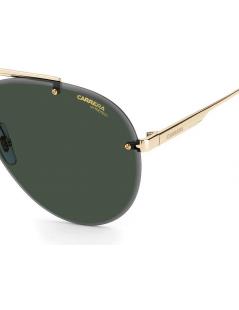 Occhiali da sole Carrera modello Carrera 1032/s colore J5G/QT GOLD