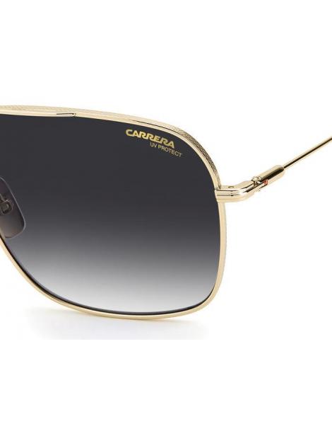 Occhiali da sole Carrera modello Carrera 247/s colore 2F7/9O GOLD GREY