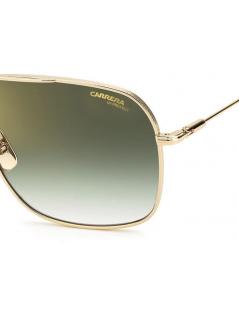 Occhiali da sole Carrera modello Carrera 247/s colore J5G/D6 GOLD