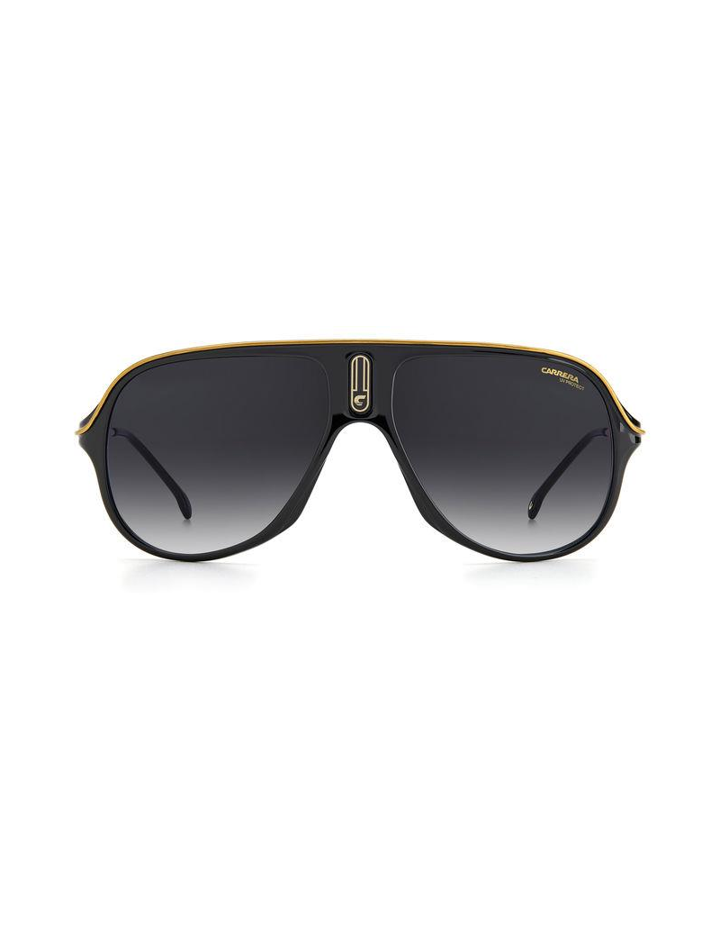 Occhiali da sole Carrera modello Safari65 colore 807/9O BLACK
