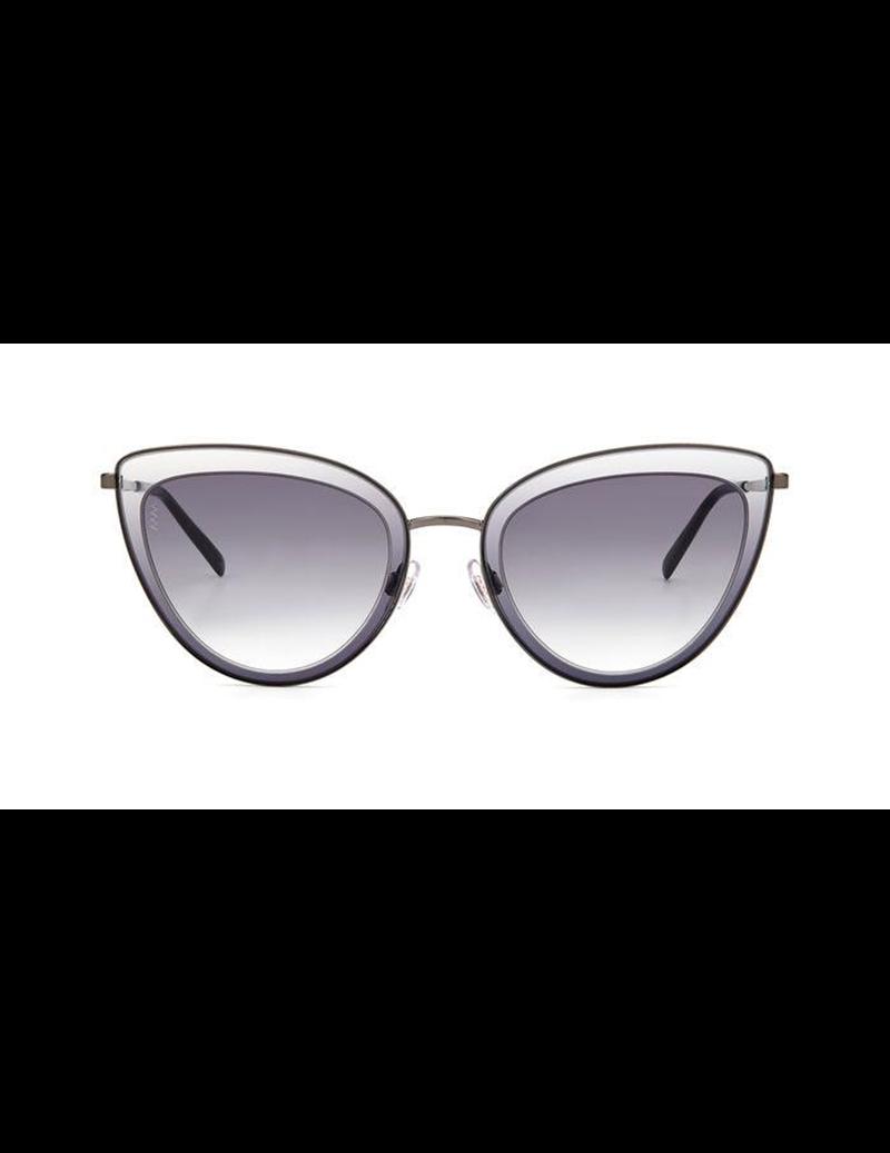 Occhiali da sole M Missoni modello Mmi 0019/s colore 807/9O BLACK