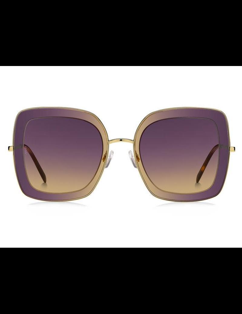 Occhiali da sole M Missoni modello Mmi 0034/s colore J5G/DG GOLD