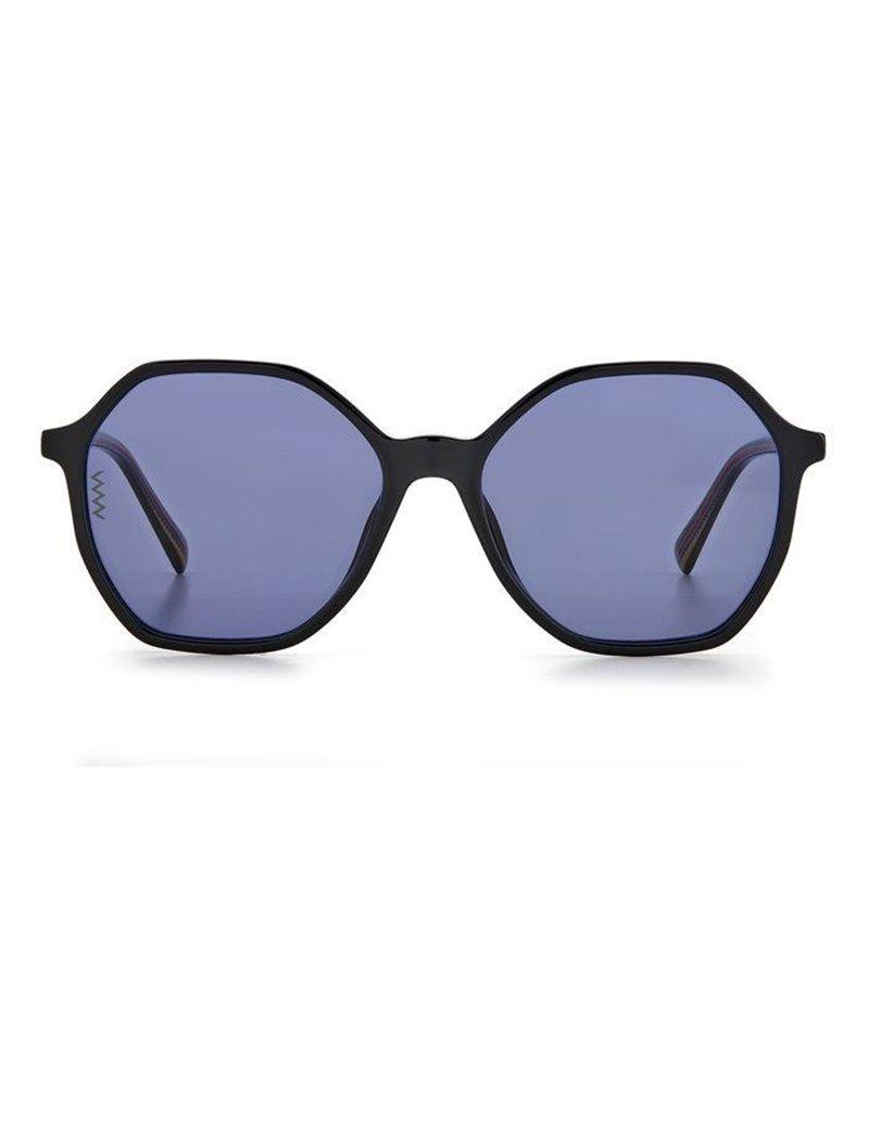 Occhiali da sole M Missoni modello Mmi 0048/s colore 807/KU BLACK