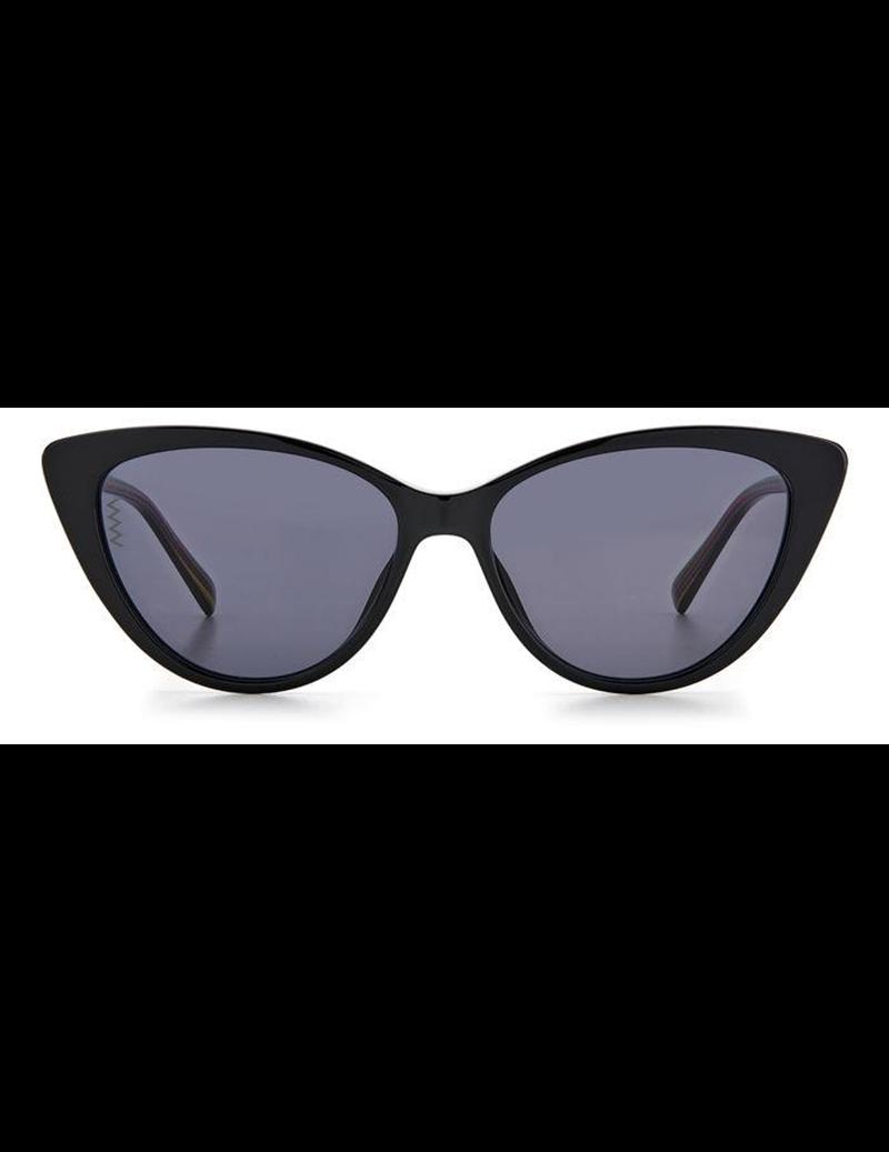 Occhiali da sole M Missoni modello Mmi 0049/s colore 807/IR BLACK