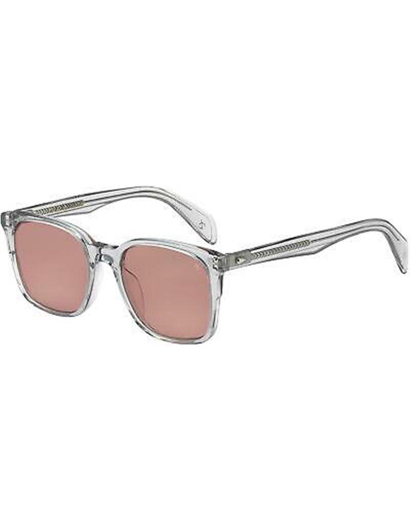 Occhiali da sole Rag & Bone modello Rnb5016/s colore KB7/4S GREY