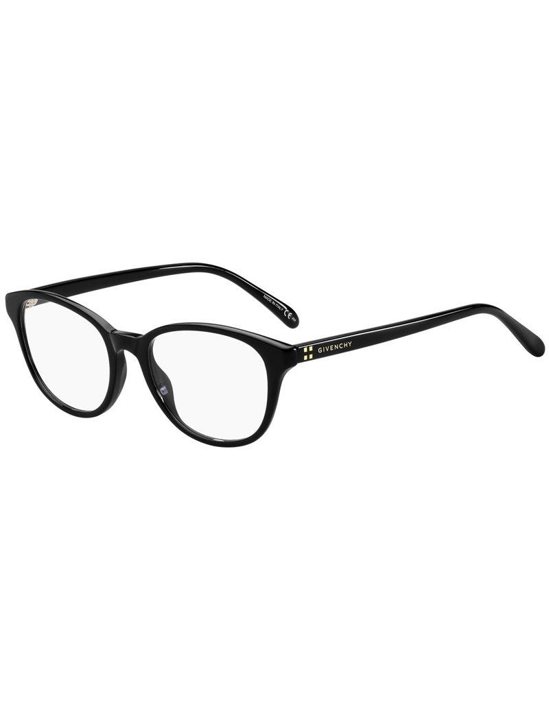 Occhiale da vista Givenchy modello Gv 0106 colore 807/18 BLACK