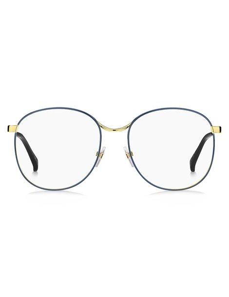 Occhiale da vista Givenchy modello Gv 0107 colore LKS/18 GOLD BLUE