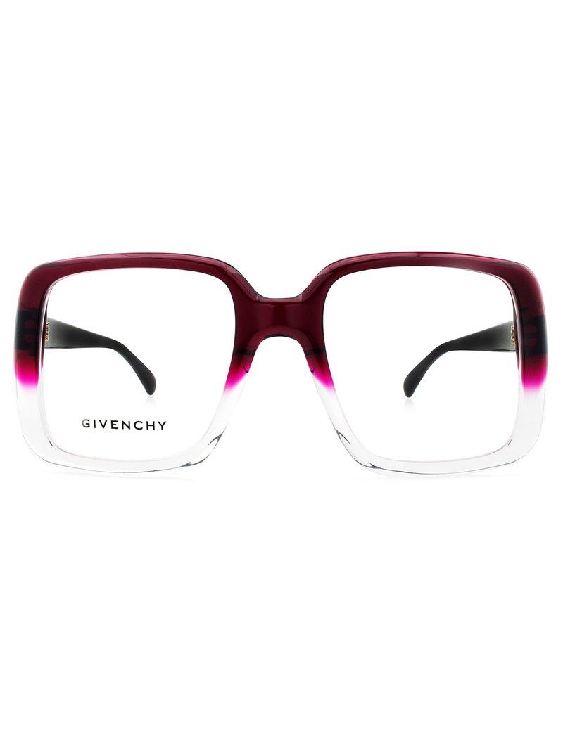 Occhiale da vista Givenchy modello Gv 0094 colore 2OW/20 SHD VIOLET