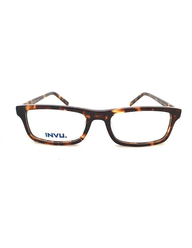 Occhiale da vista Invu. modello B4132B colore demi