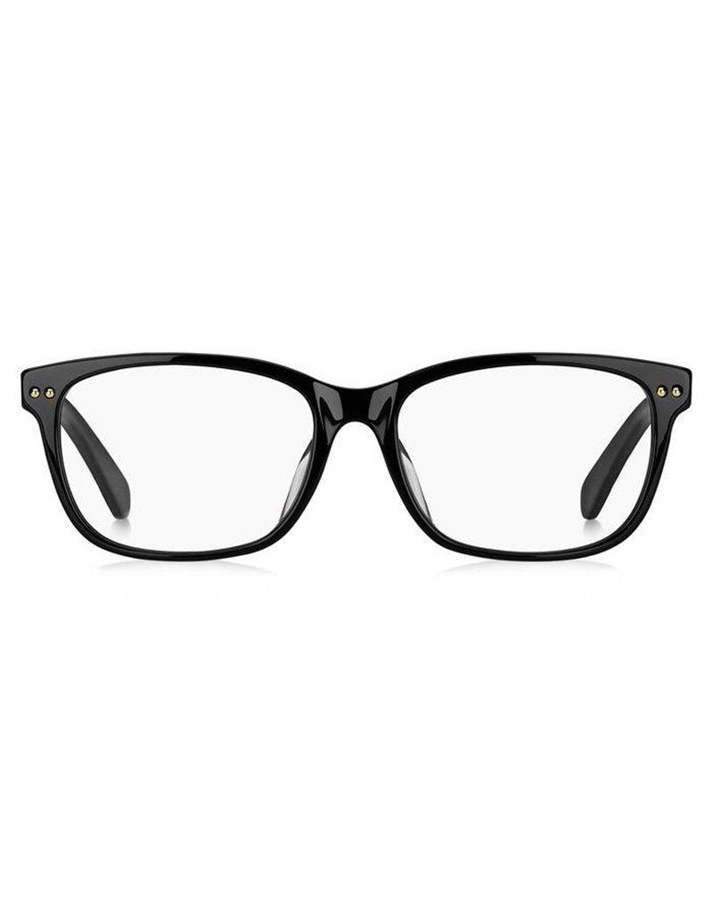 Occhiale da vista Kate Spade modello Cailin/f colore 807/16 BLACK