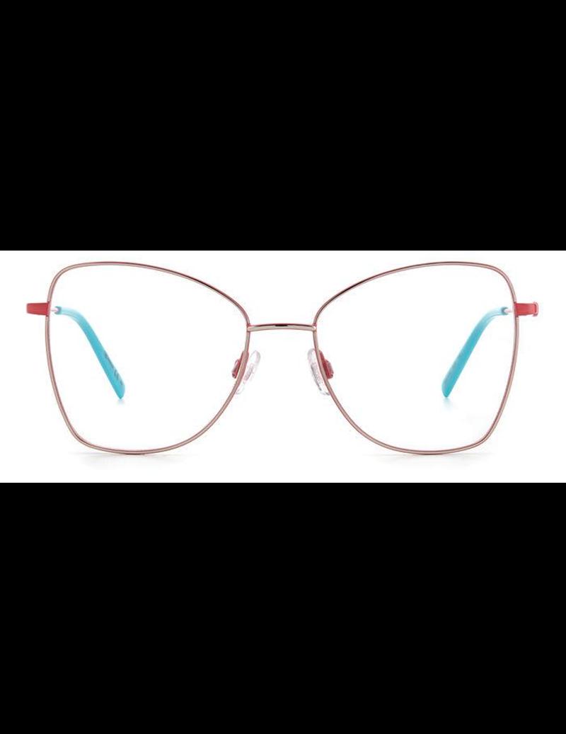 Occhiale da vista M Missoni modello Mmi 0059 colore NHK/17 CHERRY PALLD
