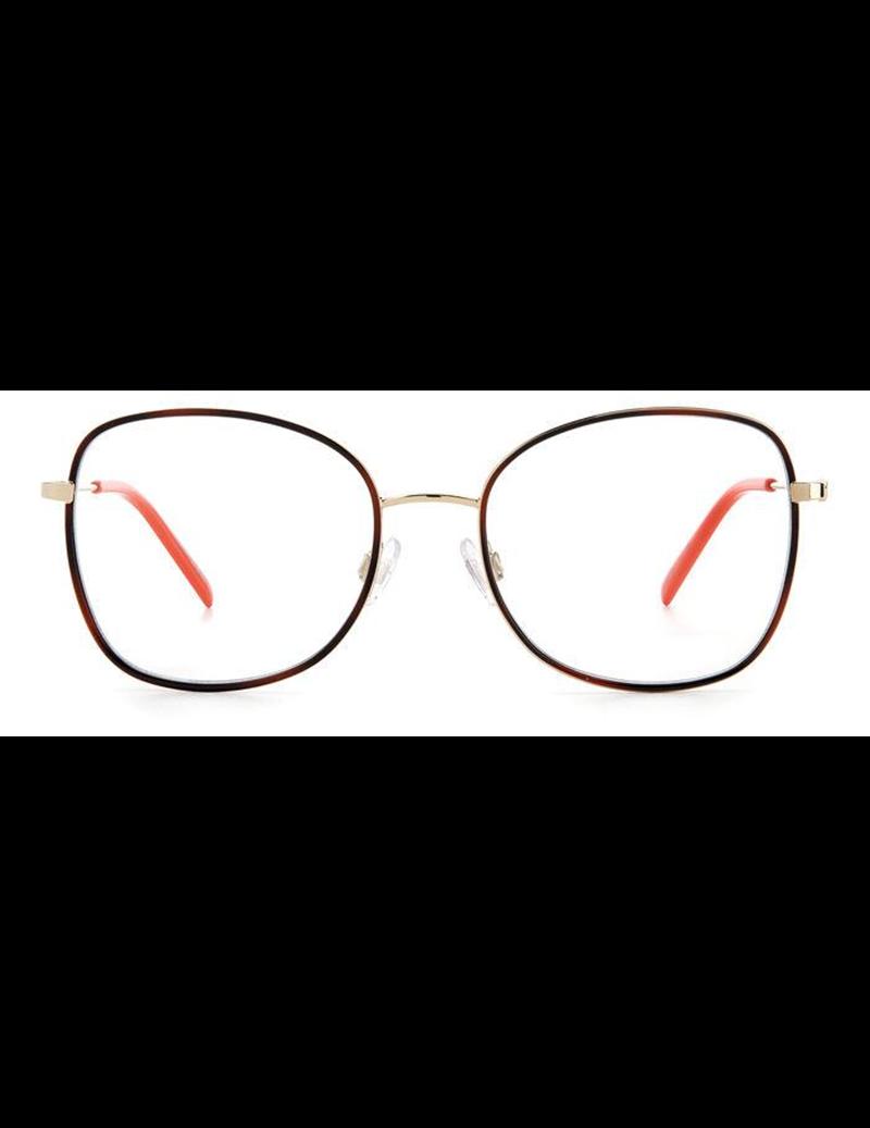 Occhiale da vista M Missoni modello Mmi 0062 colore 06J/18 GOLD HAVANA